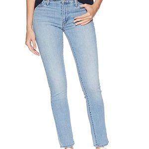 Levi's Slimming Skinny Jeans Starry Bright